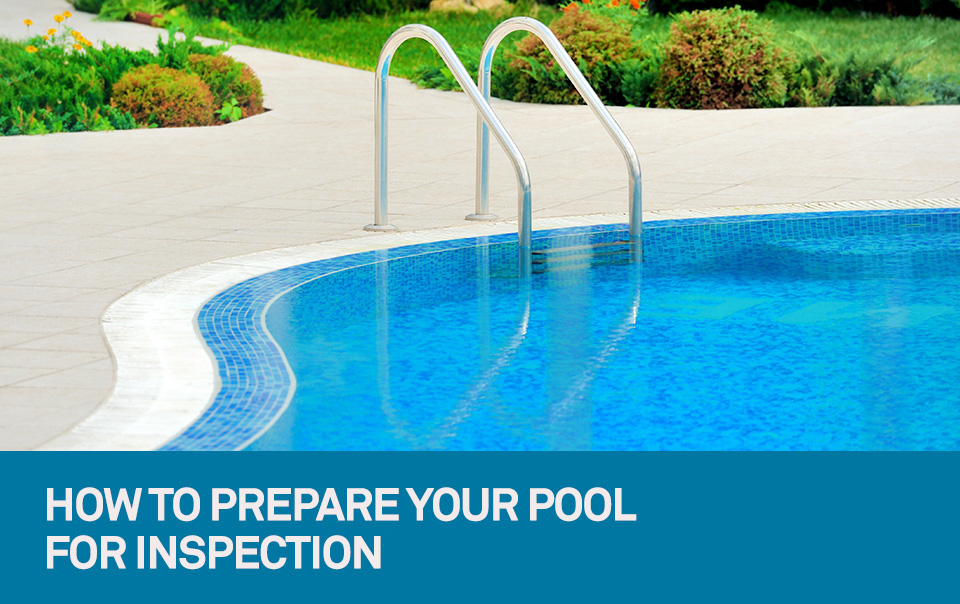 Ways to ready your pool for inspection firstservice residential for Residential swimming pool inspection